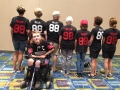 Liam Miller Fan Club - 2016 Powerhockey Cup
