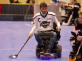 Chad Wilson Covered by Liam Miller - 2016 Powerhockey Cup