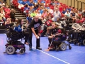 Opening Ceremonies - 2016 Powerhockey Cup