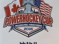 2016 Powerhockey Cup